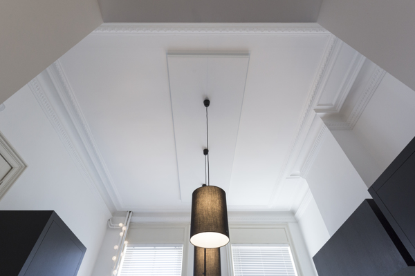 What can I do to stop sounds reverberating in my home? Find out how to improve your acoustics.